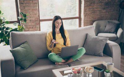 Im Home Office Großes leisten? Mit der richtigen Softwareumgebung ist das kein Problem!