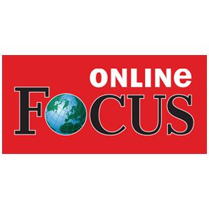 Logo of Focus online