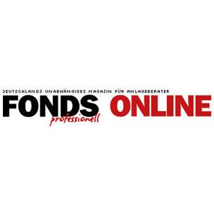 Logo of Fonds online