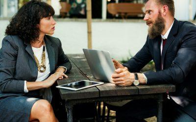 Digitale Beratung. Ein Trend (nicht nur) für die Finanzbranche