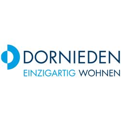Logo Dornieden - einzigartig wohnen