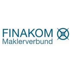 Logo Finakom Maklerverbund