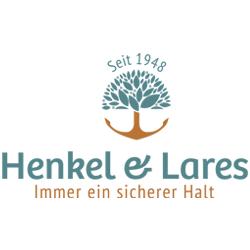 Logo Henkel und Lares