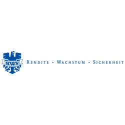 Logo RWS - Rendite - Wachstum - Sicherheit