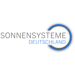 Logo Sonnensysteme Deutschland