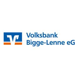 Logo Volksbank Bigge-Lenne eG