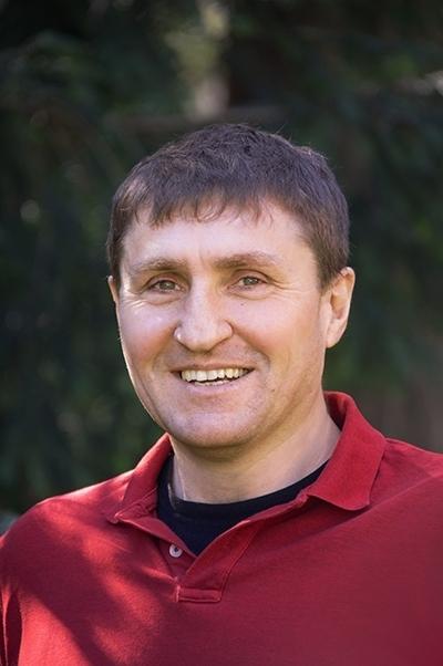 Robert Galik vom Bridge Team