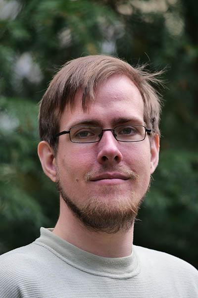 Sven Audehm vom Bridge Team