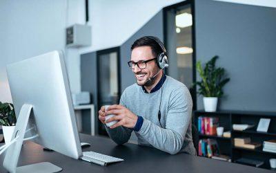 Bridge integriert führende Taping-Lösung MiFID-Recorder – für eine weiterhin unkomplizierte Online-Beratung