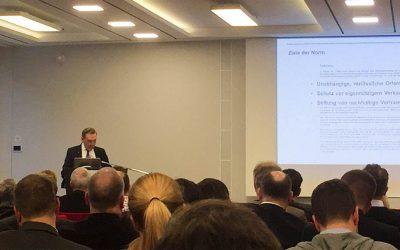 Neue DIN-Norm für Finanzanalysen. Ziele und Inhalte