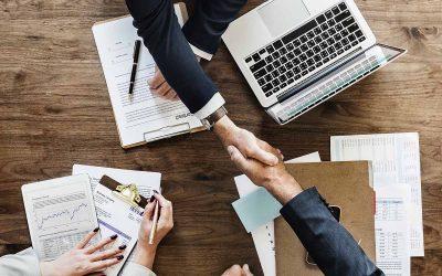 Zukunftsweisende Partnerschaft für den digitalen Vertrieb